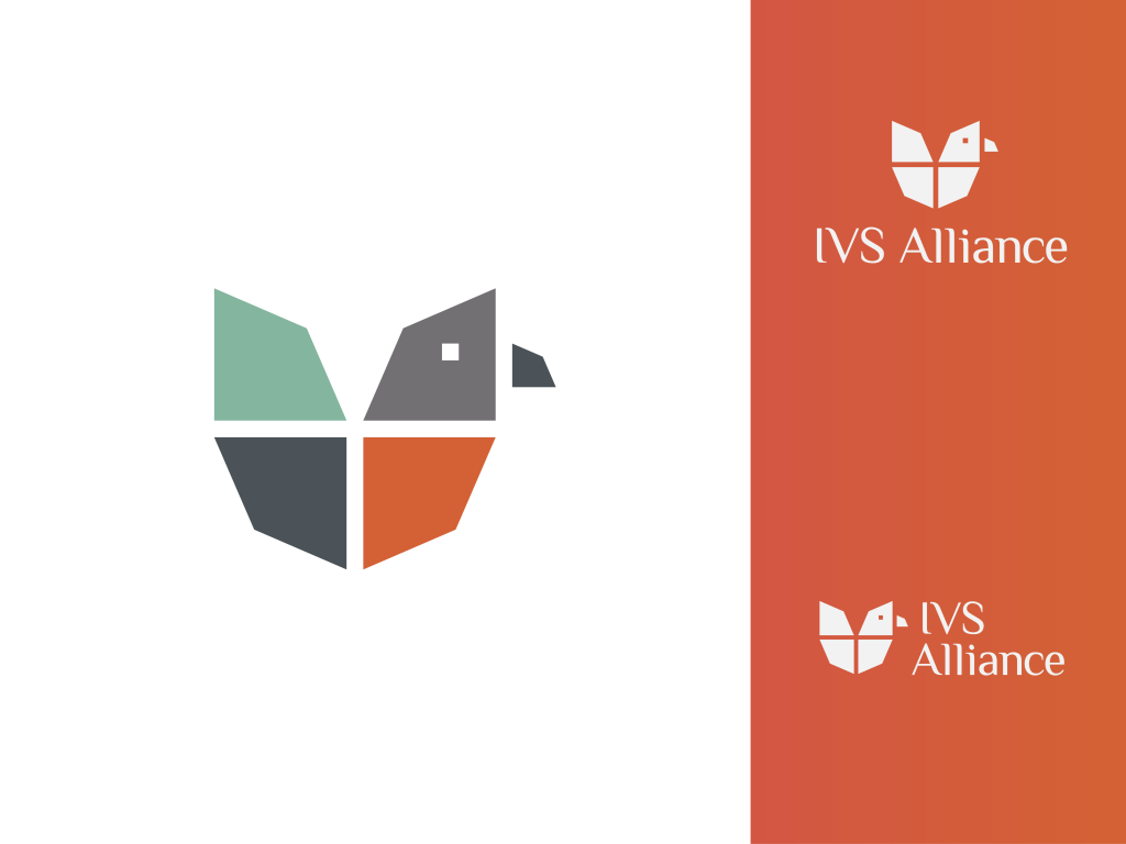 IVS Alliance Logo - Freelance Designer