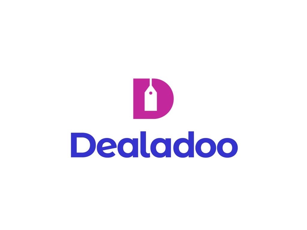Dealadoo Logo Design