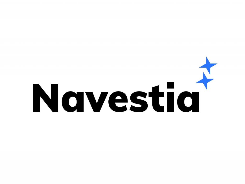 Navestia Logo Design